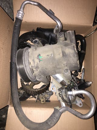 Compresor AC Renault Kangoo