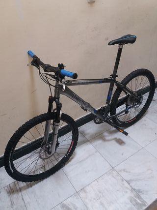 bici trek 6500 frenos hidraulicos