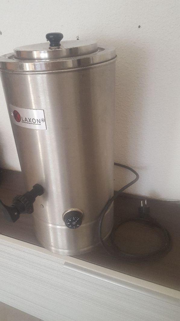 termo calentador liquidos