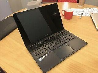 Asus zenbook i5 ultrabook Factura y Garantia