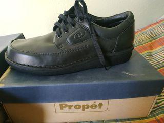 Zapatos 19 € En Mano Por De Caballero 50 Segunda Piel Número sQrthxBdC