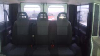 Citroen Jumper 9 plazas