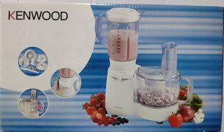 Procesador Alimentos (Robot Cocina) Kenwood FP180