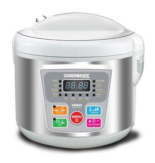 Robot de Cocina olla programable