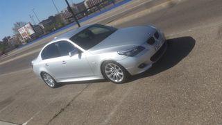BMW Serie 5 M Sport 2007