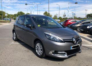 Renault Scenic 3 C.Dynamique (Dic2013)