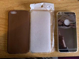 Fundas iPhone 6S