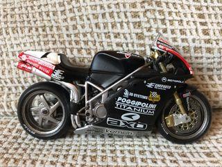 Ducati 998 R SBK Chili 1:24