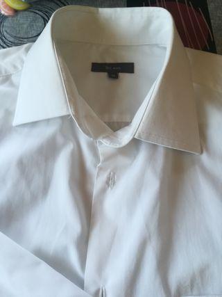 Camisa hombre T. 42