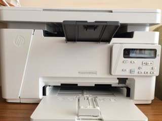 Impresora HP LaserJet Pro M26nw Multifunción