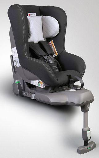 Asiento de coche Takata (BMW) Grupo 0 + /I, Isofix
