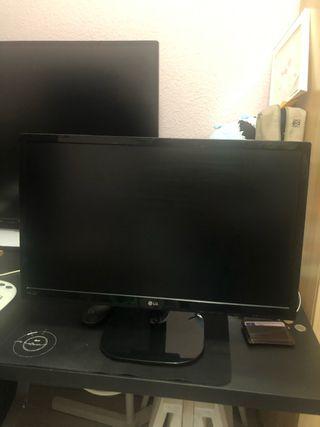 Monitor LG 23 IPS Full HD