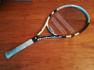 Raqueta de tenis Babolar