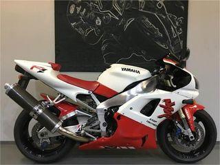 Motos Yamaha Yzf R1 De Segunda Mano En Zaragoza En Wallapop