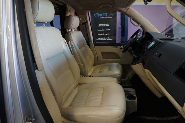 Volkswagen Caravelle 2.5 Tdi 130Cv Larga Limusina