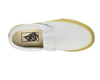 Vans Classic Slip-on,VERDE/GUM