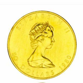 50 Dollars elizabeth II canada 1979