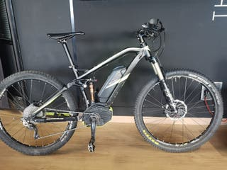 Bicicleta eléctrica BH Xenion Jumper pro 27.5