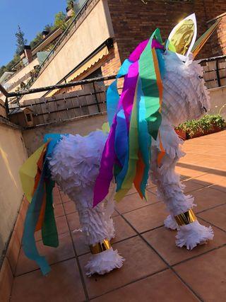 Piñatas para fiestas de cumpleaños