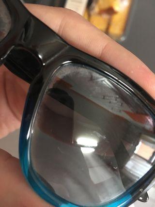 One Blue De Hawkers Segunda Odxberc Fusion Sol Clear Por Gafas Mano 5 YD2Ie9WEbH