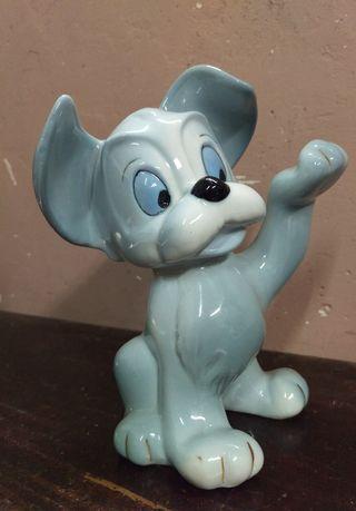 Figura porcelana Walt Disney original