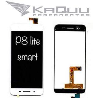 Huawei p8 lite smart reparar pantalla