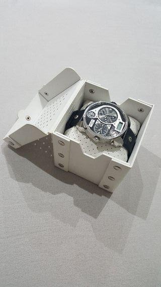 Reloj Diesel multiesfera XL