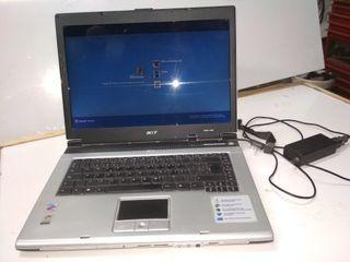 ordenador portatil acer aspire 1630z
