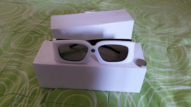 gafas 3d para proyector