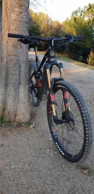 ebike - Bicicleta eléctrica- MTB