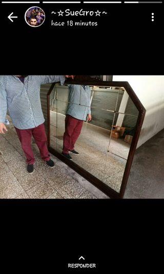espejo nuevo