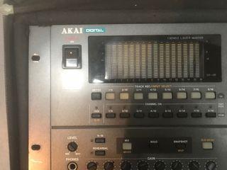 Akai DR16 grabador digital