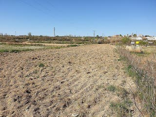 Terreno en venta en Sariñena