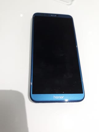 Huawei honor 9 liter azul de 32gb