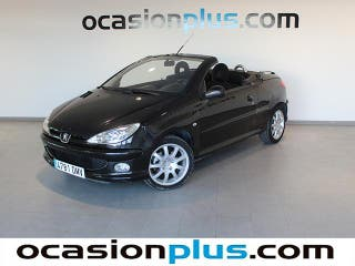 Peugeot 206 CC Cabrio 1.6 HDI 80 kW (110 CV)