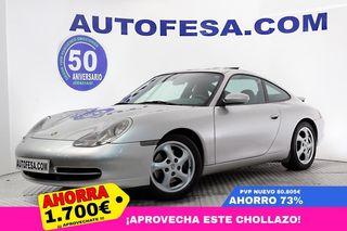 Porsche 996 911 996 Carrera Coupe 300cv 2p