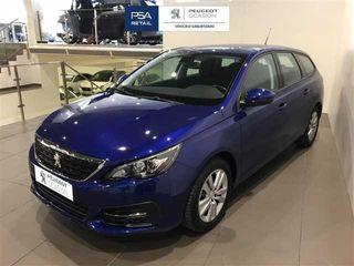 Peugeot 308 1.6 BlueHDi SANDS Active 73 kW (99 CV)