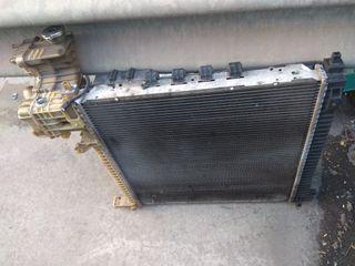 radiador vito