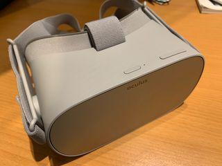 Gafas de Realidad Virtual Oculus GO