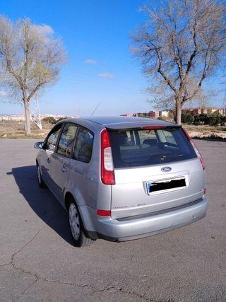 Ford Focus c max noviembre del 2005
