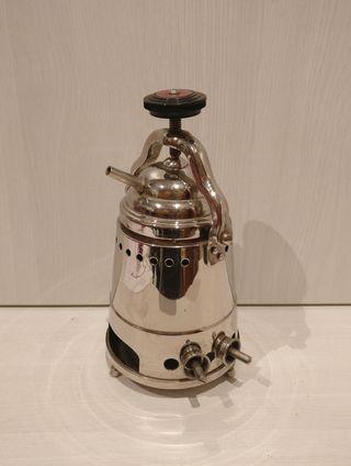 Cafetera eléctrica CRESPO antigua