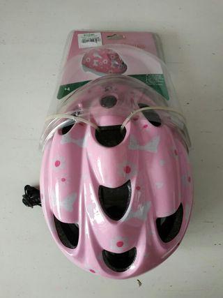 Protecciones bicicleta