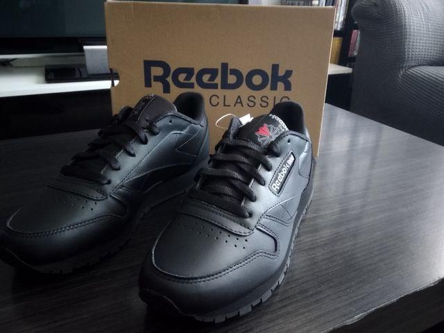 Zapatillas reebok classic