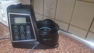 Robot de cocina profesional multifunción Top Cook