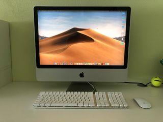 """Apple iMac de 24"""""""