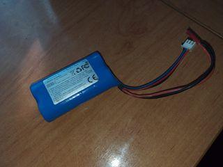 batería rc
