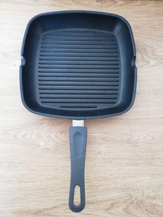 Sartén grill Ikea Skänka parrilla nueva