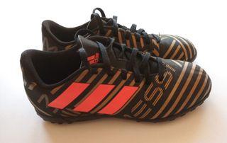 Zapatillas futbol Adidas T 32