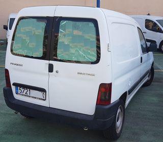 alquiler furgonetas desde 250 euros al mes