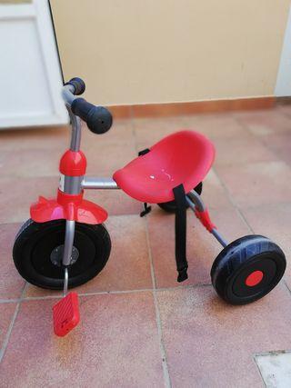 triciclo niñ@